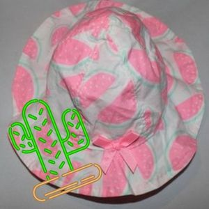 4/$20 |JUST ONE YOU| Baby Bucket Hat NWOT